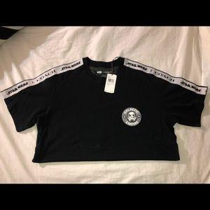 NWT Star Wars Coach T-Shirt